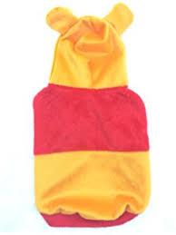 Winnie Pooh Dog Halloween Costume Amazon Disney Pooh Bear Dog Costume Size Small Pet Supplies