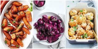 side dishes for thanksgiving vegetable 10 thanksgiving vegetable side dish recipes holiday side dishes