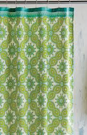 Moss Green Curtains Robshaw Moss Green Shower Curtain Robshaw