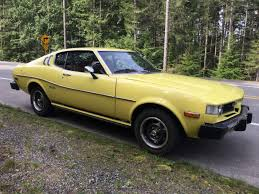 toyota celica gts for sale no reserve 1977 toyota celica gt liftback for sale on bat