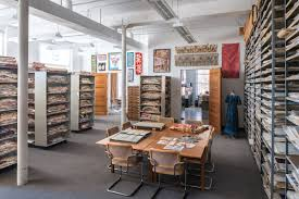 Interior Design Library by Inside The Design Library A Vast Archive Of Patterns And Textiles