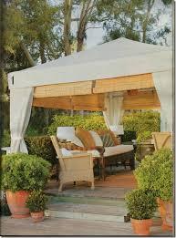 Backyard Gazebos Pictures - outdoor gazebos southern hospitality