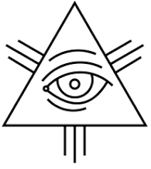 of providence or all seeing eye of god