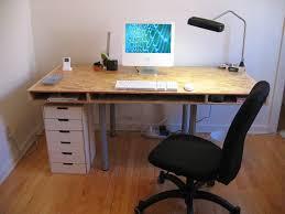 Diy Desk From Door by File Desk Jpg Wikimedia Commons