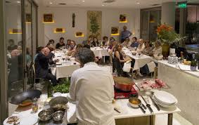 la cuisine des chefs la cuisine des chefs llega a buenos aires para descubrír la cocina