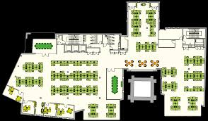 green plans floor plans office space the point aberdeen scotland uk