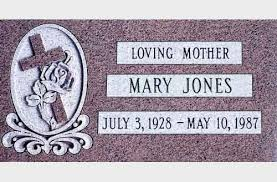 grave markers for sale grade level flat grave markers for sale in united states