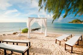 wedding locations best wedding locations of 2017 islands