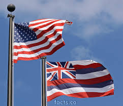 Us Flag Facts Hawaii Flag Colors Meaning About Hawaii Flag Info Clip Art Library