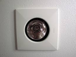 light fan heat switch how to install a bathroom exhaust fan