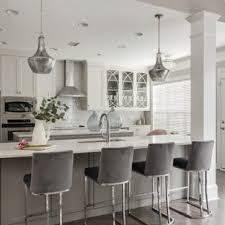 kitchen backsplash ideas with white cabinets houzz 75 beautiful galley kitchen with subway tile backsplash