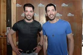 Propertybrothers Property Brothers U0027 Open Up In New Book Simplemost
