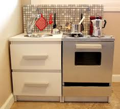play kitchen from furniture diy play kitchen logischo