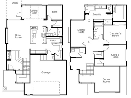 plans for new homes contemporary 11 new home townhouse designs