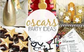 oscar party ideas last minute oscar party ideas a owl