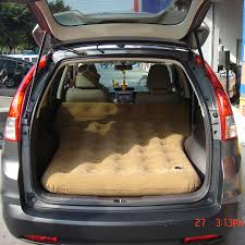 crv car inflatable bed xrv car shock bed odyssey suv car air bed