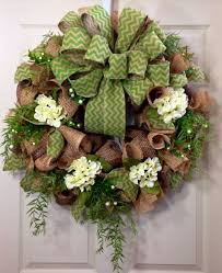 641 best beautiful wreaths images on ideas