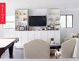 billy bookcase hack before after a beautiful billy bookcase hack you can try at