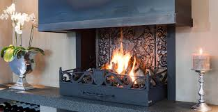 contemporary open fireplace fireplace ideas