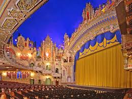most beautiful theaters in the usa 14 historic american theaters photos architectural digest