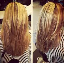 medium hair styles with layers back view long layered haircuts back view jpg 500 495 my style