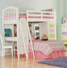 Full Size Metal Loft Bed With Desk by Bunk Beds Queen Loft Bed With Desk Loft Bed With Desk And