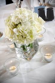 White Rose Centerpieces For Weddings by Simple Wedding Awesome White Roses Centerpieces Fashion