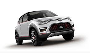 renault suv concept daihatsu dn trec compact suv to be showcased at tokyo autocar india