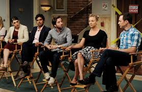 big bang theory u0027 cast takes pay cut for co stars simplemost