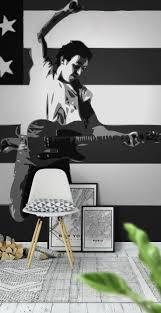 22 best music wall murals images on pinterest music wall photo bruce wall mural wallpaper
