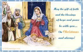 faith hope u0027n peace free orthodox christmas ecards greeting
