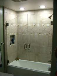 Glass Shower Doors Canada Lowes Glass Shower Enclosures Best Shop Shower Doors At Lowes