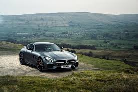 fields mercedes images mercedes 2015 amg gt s edition grey nature fields cars
