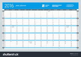 yearly planning calendar templates franklinfire co
