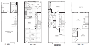 row house floor plan floor plan of a row house homes zone