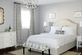 Silver Painted Furniture Bedroom Silver Paint Color Contemporary Bedroom Ici Dulux Silver