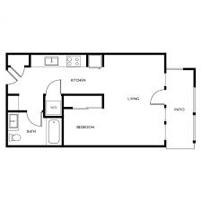 2 bedroom floor plan 1 bedroom apartment floor plans internetunblock us