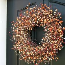 magnificent outdoor wreaths for front door front doors ideas