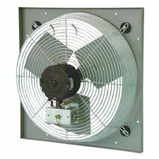 Commercial Exhaust Fans For Bathrooms Pef Panel Mount Wall Exhaust Fans Continental Fan