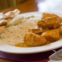 cuisiner l espadon curry d espadon une recette de plat facile