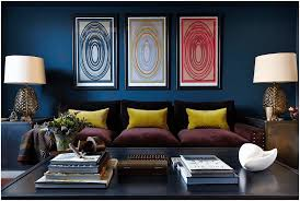 Brown And Blue Living Room by Brown And Blue Color Palette The Suitable Home Design