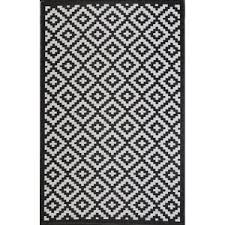 Celtic Rugs Black And White Rugs Ireland Celtic Knot Ornament Pattern Black