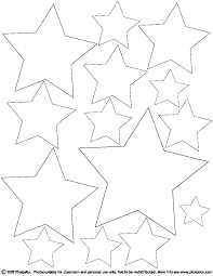 Star Coloring Pages The Sun Flower And Constellation To Page Color Ins
