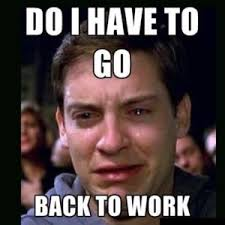 Get Back To Work Meme - 100 funny work memes work memes collections