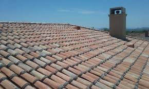 Tile Roof Types Types Of Tile Roofing Offered By Roofing