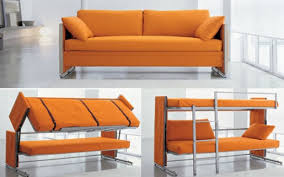 marvelous sectional sleeper sofas for small spaces great interior