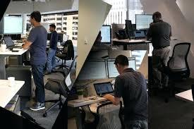desk officeworks standing desk mat office standing desk mat