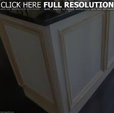 Adding Trim To Kitchen Cabinets Adding Trim To Cabinet Doors Decoration