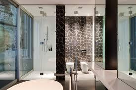 fantastic modern double shower bathroom designs 27 just add house
