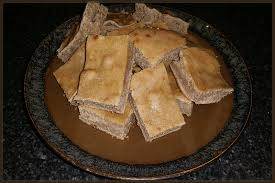 unleavened bread for passover moist cinnamon unleavened bread recipe trueinspirations diy